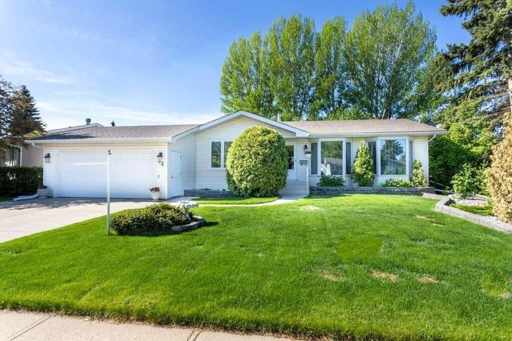 House for sale at 14 Glacier Cr Sherwood Park Alberta - MLS: E4200008