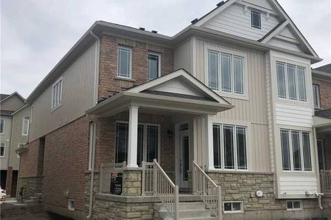 Townhouse for rent at 14 Glasson Ln Caledon Ontario - MLS: W4739310