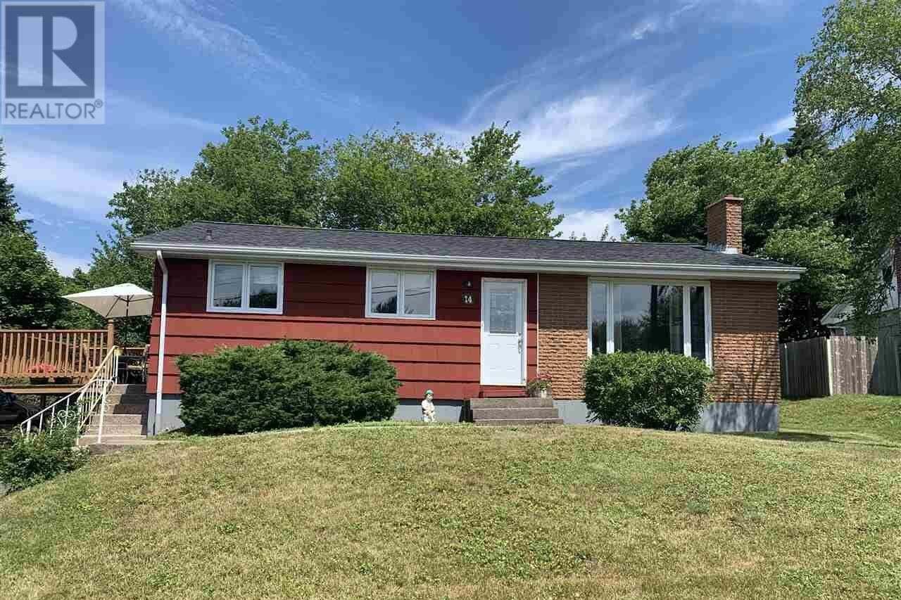 House for sale at 14 Glencoe Dr Dartmouth Nova Scotia - MLS: 202012912