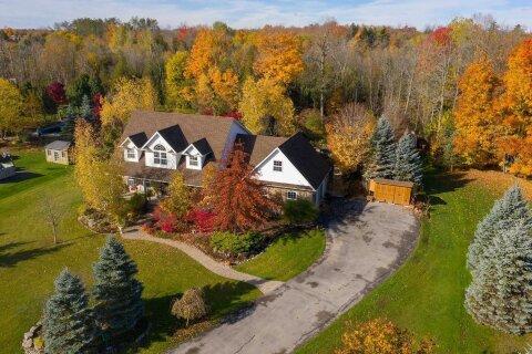House for sale at 14 Gordon's Creek Ct Halton Hills Ontario - MLS: W4962587