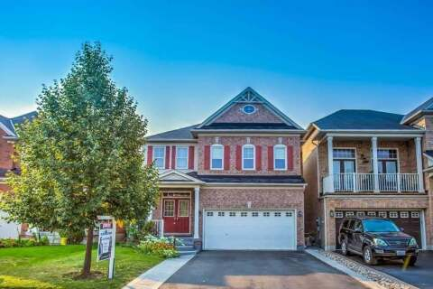 House for sale at 14 Goudie Cres Whitchurch-stouffville Ontario - MLS: N4925440