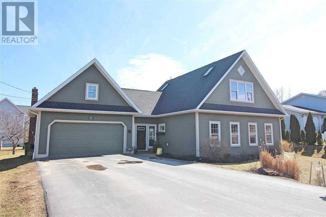 House for sale at 14 Governors Ln Stratford Prince Edward Island - MLS: 202005815