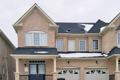 Townhouse for sale at 14 Gower Cres Brampton Ontario - MLS: W4730596