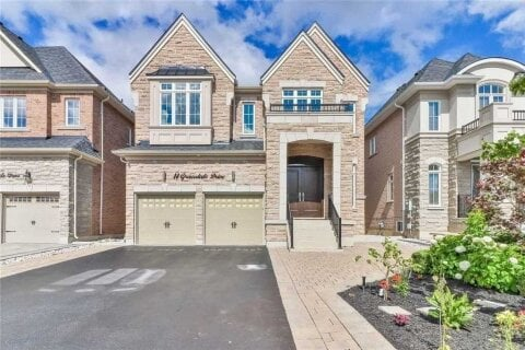 House for sale at 14 Gracedale Dr Richmond Hill Ontario - MLS: N4867454