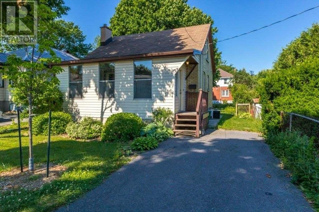 House for sale at 14 Graham Ave Kingston Ontario - MLS: K20003739