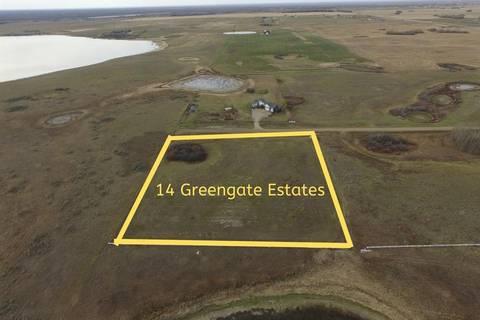 Home for sale at 14 Greengate Rd Dundurn Rm No. 314 Saskatchewan - MLS: SK806597