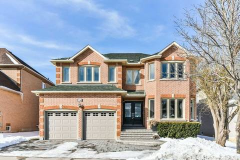 House for sale at 14 Greenhill Ave Richmond Hill Ontario - MLS: N4368475
