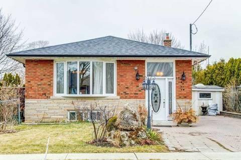 House for sale at 14 Greenock Ave Toronto Ontario - MLS: E4731270