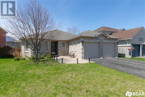House for sale at 14 Gregory Ct Barrie Ontario - MLS: 30733870
