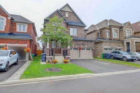 House for sale at 14 Grendon Cres Brampton Ontario - MLS: W4840008