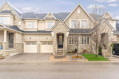 Townhouse for sale at 14 Grigglestone Ln Ajax Ontario - MLS: E4724822