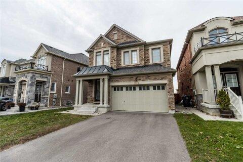 House for sale at 14 Gruenwald Gt Brampton Ontario - MLS: W4997545
