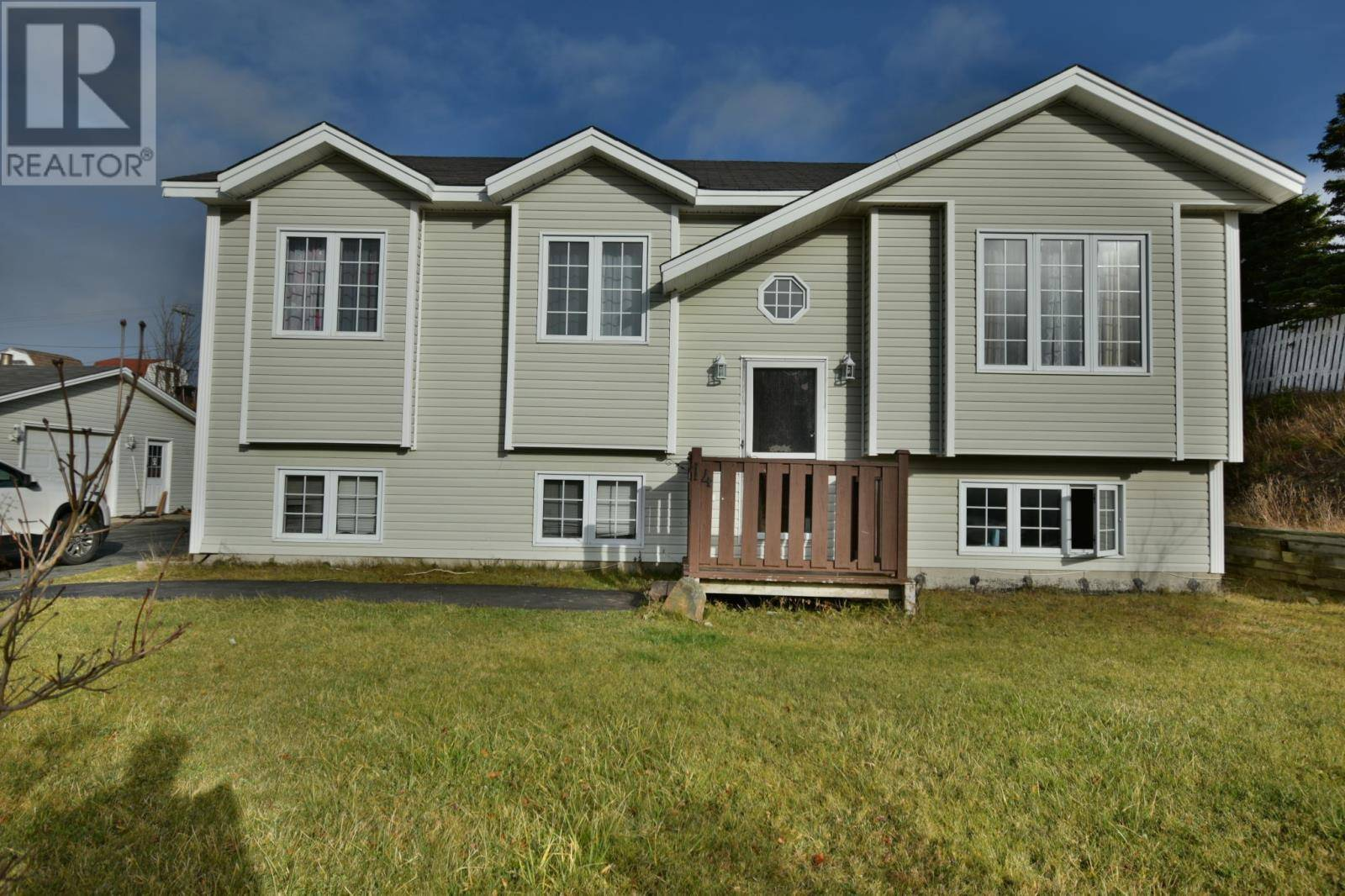 House for sale at 14 Gully Pond Pl Conception Bay South Newfoundland - MLS: 1207787