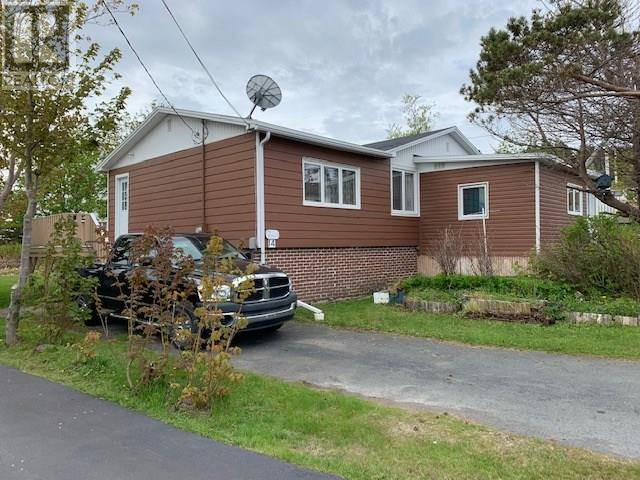 House for sale at 14 Guy St Placentia Newfoundland - MLS: 1202765