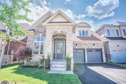 House for sale at 14 Halliday St Ajax Ontario - MLS: E4860859
