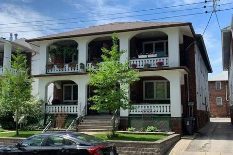 Residential property for sale at 14 Hammersmith Ave Toronto Ontario - MLS: E4495283