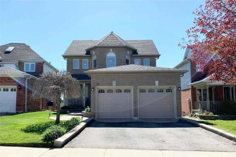 House for sale at 14 Harness Ridge Dr Whitby Ontario - MLS: E4767383
