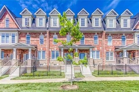 Townhouse for sale at 14 Harperhill Dr Ajax Ontario - MLS: E4363542