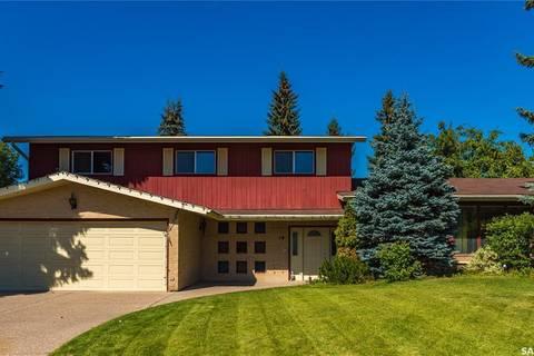 House for sale at 14 Harrington Pl Saskatoon Saskatchewan - MLS: SK785862