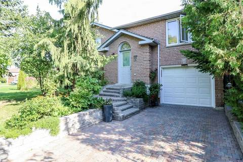 House for sale at 14 Harrison Cres Barrie Ontario - MLS: S4631709