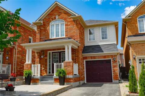 House for sale at 14 Harry Sanders Ave Whitchurch-stouffville Ontario - MLS: N4861111