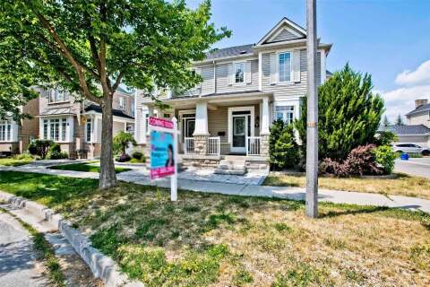 Townhouse for sale at 14 Hartwood Pl Markham Ontario - MLS: N4823461