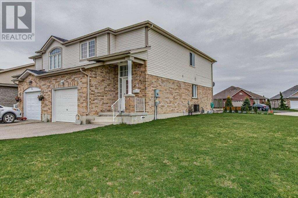 House for sale at 14 Harvest Ln Delhi Ontario - MLS: 30808201