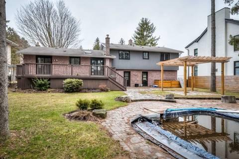 House for sale at 14 Hawthorne Ln Aurora Ontario - MLS: N4734921
