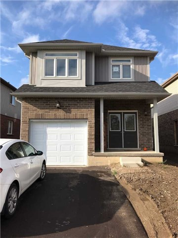 House for sale at 14 Hayes Street London Ontario - MLS: X4267870