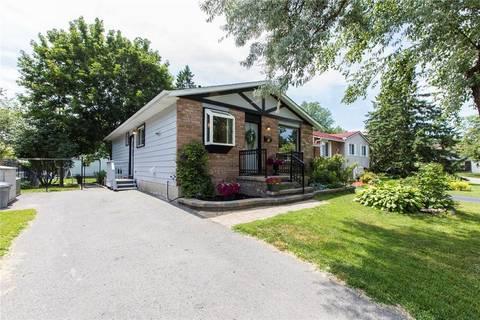 House for sale at 14 Heathcliffe Ct Ottawa Ontario - MLS: 1161004