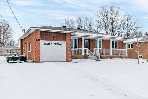 House for sale at 14 Henry St Essa Ontario - MLS: N4389674