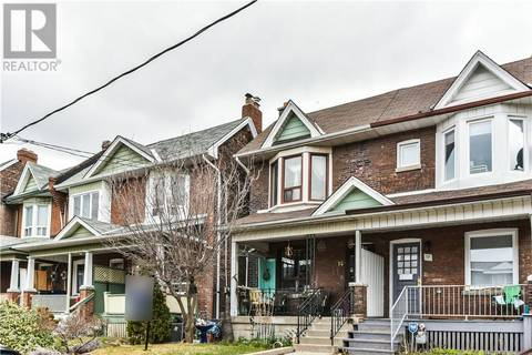 Residential property for sale at 14 Herman Ave Toronto Ontario - MLS: 186870