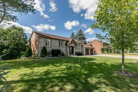 House for sale at 14 Herriot St Caledon Ontario - MLS: W4859927