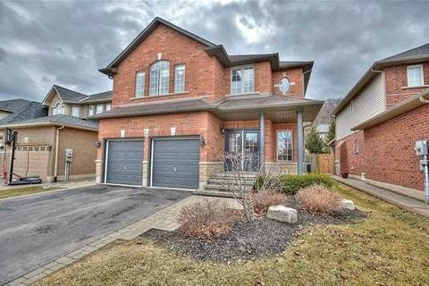 House for sale at 14 Hickory Cres Grimsby Ontario - MLS: X4420144
