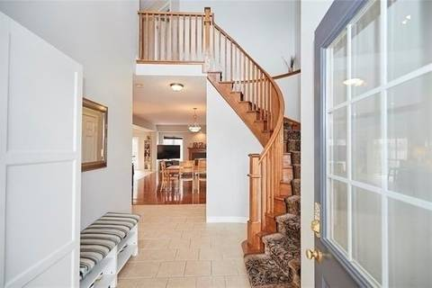 House for sale at 14 Hickory Cres Grimsby Ontario - MLS: X4521800