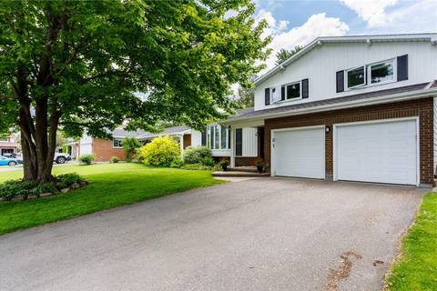 House for sale at 14 Highpark Cres Ottawa Ontario - MLS: 1157504