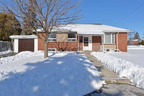 House for sale at 14 Highwood Ave Toronto Ontario - MLS: E4672605