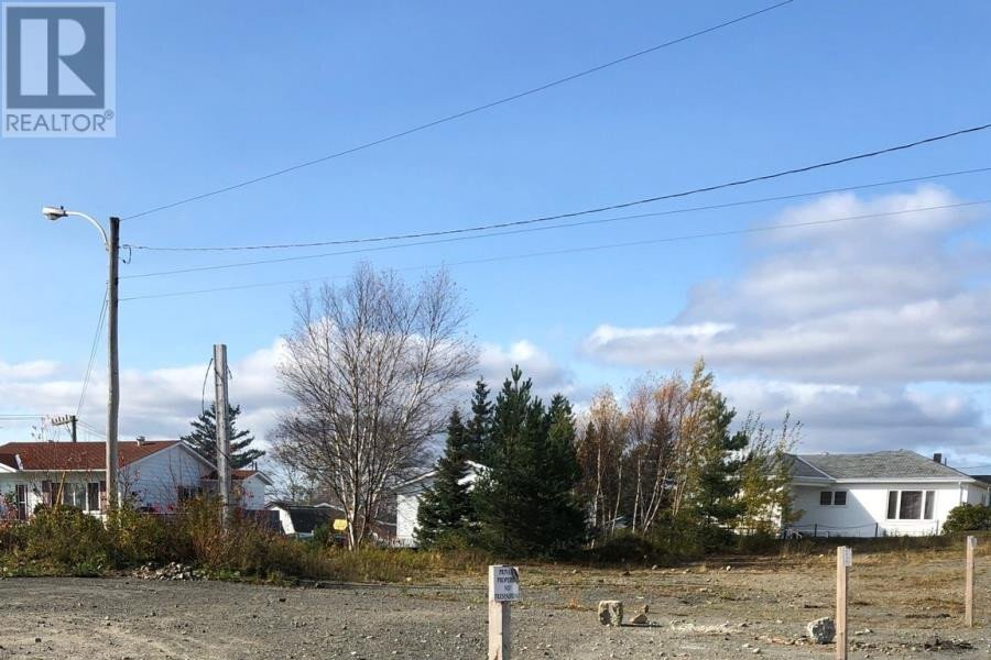 Residential property for sale at 14 Hill St Grand Falls-windsor Newfoundland - MLS: 1222777