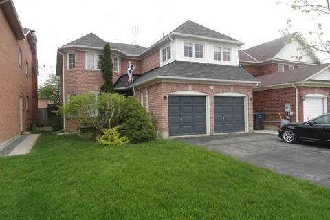 House for sale at 14 Hollybush St Brampton Ontario - MLS: W4454857