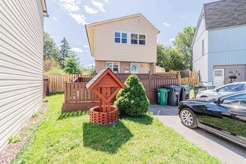 House for sale at 14 Hollyhedge Ct Brampton Ontario - MLS: W4566671