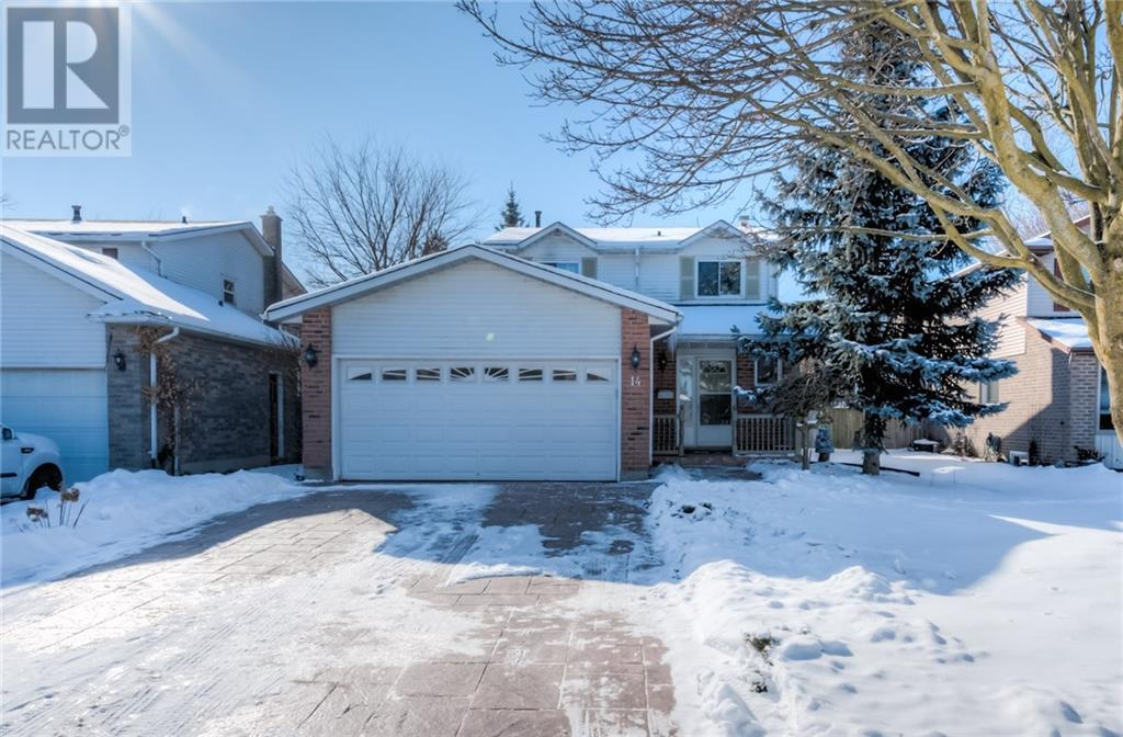 Removed: 14 Holm Street, Cambridge, ON - Removed on 2020-02-25 04:48:16