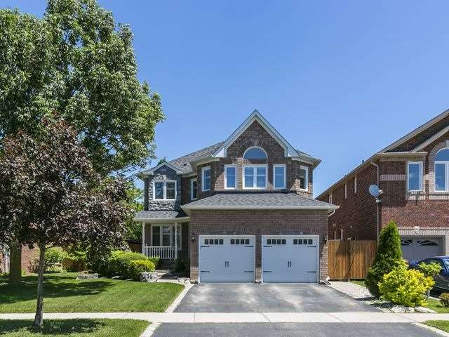 Sold: 14 Huffmann Drive, Halton Hills, ON