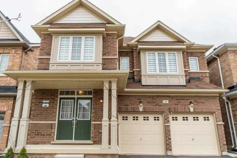 House for rent at 14 Humberstone Cres Brampton Ontario - MLS: W4927528