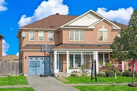 Townhouse for sale at 14 Hyacinth Cres Toronto Ontario - MLS: E4917292