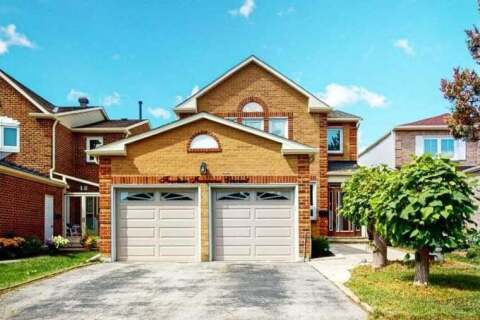 House for sale at 14 Inniscross Cres Toronto Ontario - MLS: E4861324