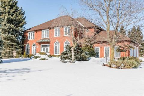 House for sale at 14 International Pkwy Whitchurch-stouffville Ontario - MLS: N4700711