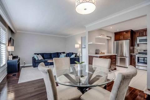 House for sale at 14 Inverdon Rd Toronto Ontario - MLS: W4455754