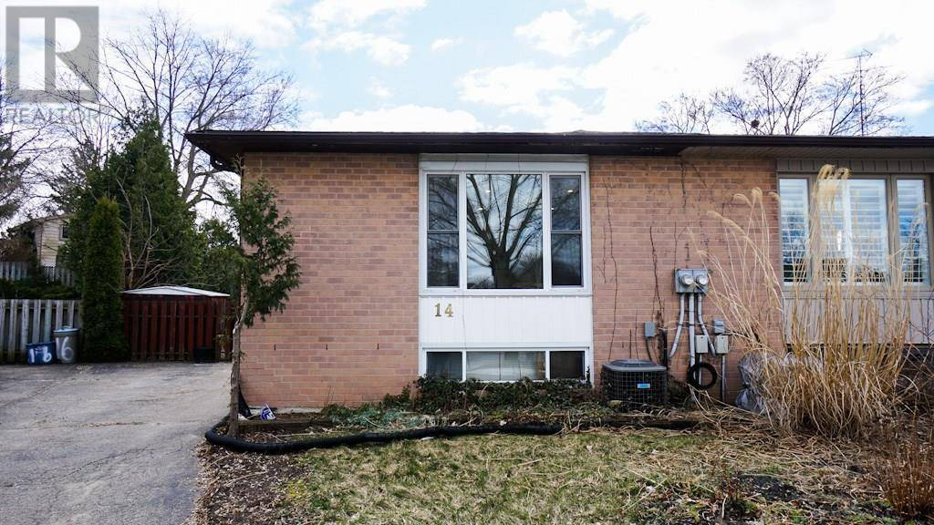 House for sale at 14 Inverness St Brantford Ontario - MLS: 30801313