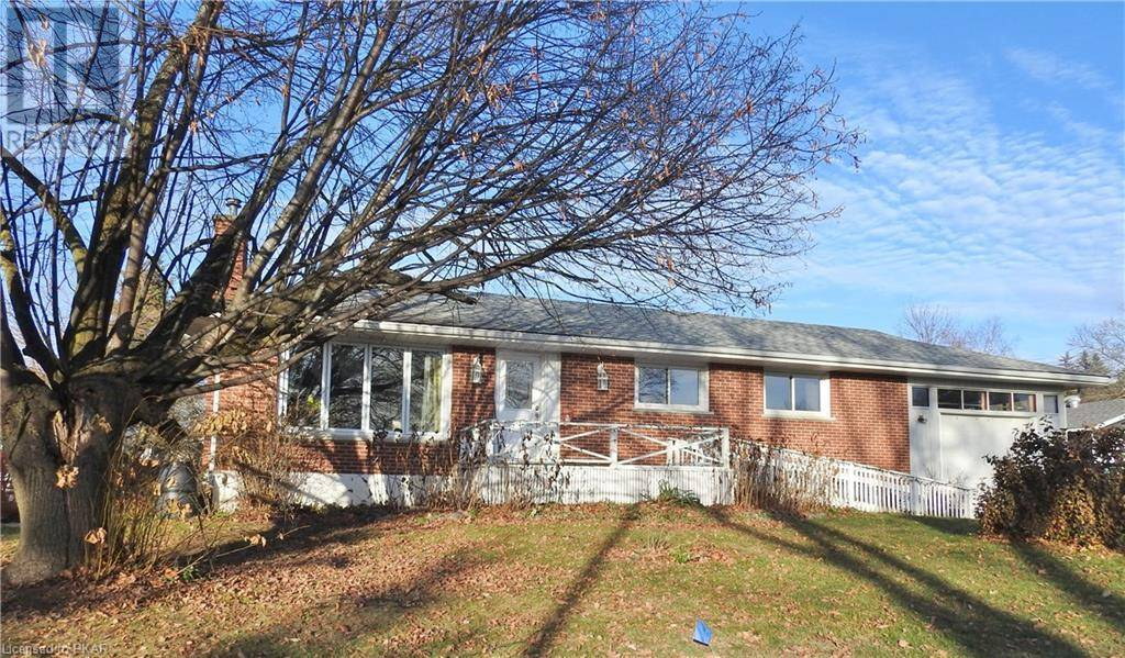House for sale at 14 Ireton St Campbellford Ontario - MLS: 235857