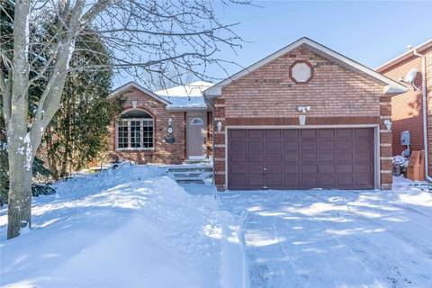 House for sale at 14 Irish Ln Barrie Ontario - MLS: S4672407